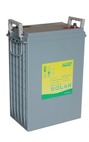 A- Haze SL6-445 445 ahr 6 volt OUT OF STOCK UNTIL END OF AUGUST