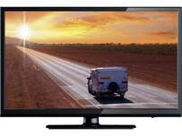 "A - RV Media 19"" TV built in DVD and freeview 12 volt"