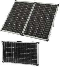 H- Solar Panel Fold Up 160 watts