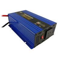 B- Power Train Inverter Pure Sine 1000 watt 12 volt