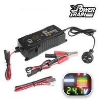 B- Power Train PTC24V4 4 amp 24 volt