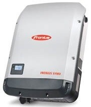 G- Fronius Primo 3kW single phase