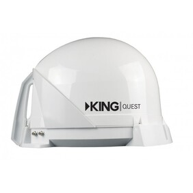 King Quest Fully Automatic Dish