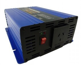 A- Power Train Inverter Pure Sine 600 watt 12 volt