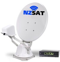 NZ Sat Fully Automatic Dish