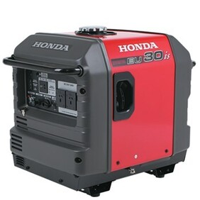 D- Honda EU30IS1U4
